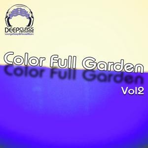 Color Full Garden, Vol. 2