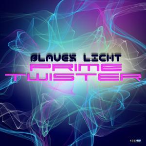 Prime Twister - EP