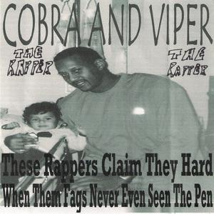 These Rappers Claim They Hard When Them Fags Never Even Seen the Pen
