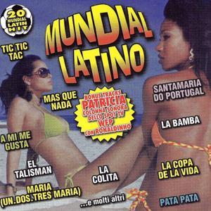 Mundial Latino (20 Mundial Latin Hit)