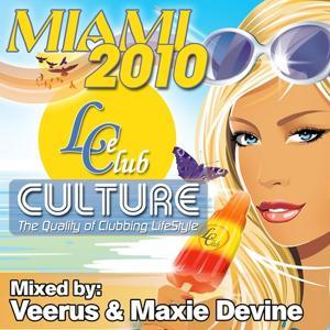 Le club culture (Miami 2010)