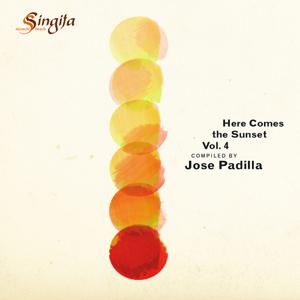 Here Comes The Sunset Vol. 4 By Jose Padilla