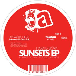 Sunsets EP
