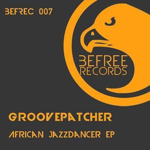 African Jazzdancer EP
