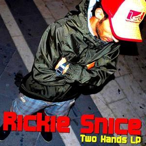 Two Hands - LP