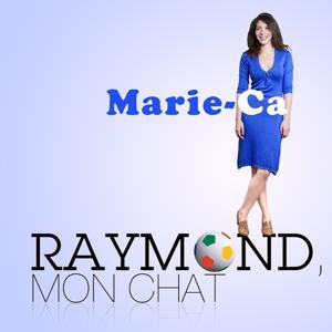 Raymond, mon chat