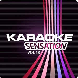 Karaoke Sensation, Vol. 13 : Best of Britney Spears, Vol. 01
