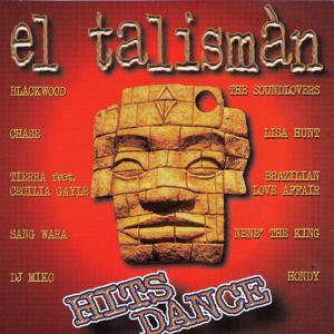 El Talisman Hits Dance