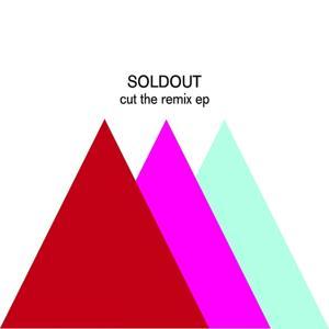 Cut the Remix - EP
