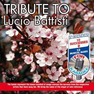 Tribute to Lucio Battisti