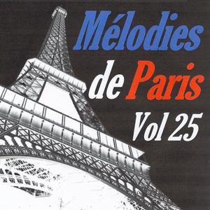 Mélodies de Paris, vol. 25