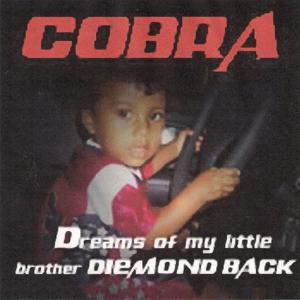 Dreams of My Little Brother Diemondback