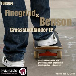 Grossstadtkinder EP