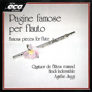 Pagine famose per flauto