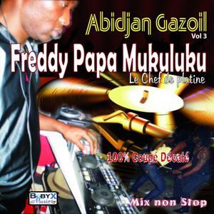 Abidjan Gazoil, Vol. 3 (100 % coupé décalé)