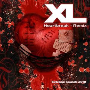 Heartbreak - single (XL-Mix)