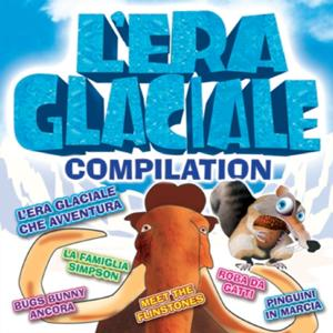 L'era glaciale Compilation