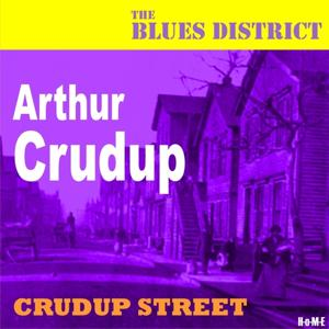 Crudup Street (The Blues District)
