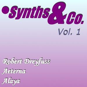 Synths & Co., Vol. 1
