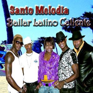 Bailar Latino Caliente, Vol.1