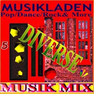 Musik Mix, Vol. 5 (Musikladen)
