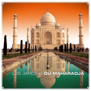 Les jardins du Maharadja