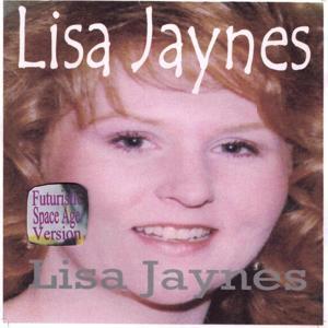 Lisa Jaynes (Futuristic Space Age Version)