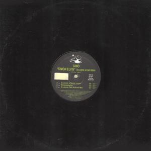 Simon Elvis (D.Lewis, Emix Remixes)