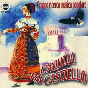 L'aquila ru Castiello