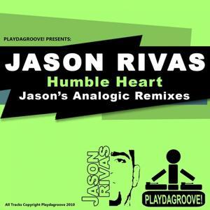Humble Heart (Analogic Mixes)