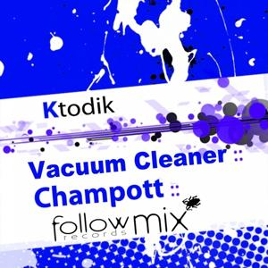 Vacuum Cleaner EP