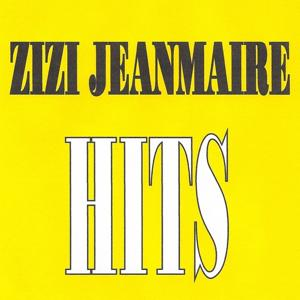 Zizi Jeanmaire - Hits