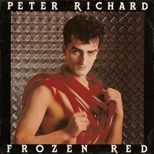 Frozen Red (LP)