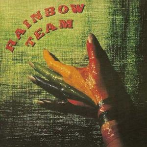 Rainbow Team (LP)