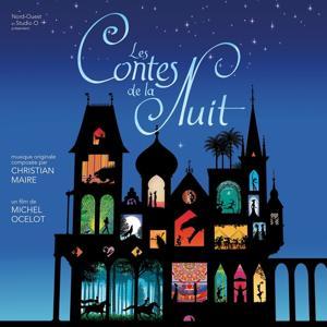 Les Contes de la Nuit (Bande originale du film de Michel Ocelot)