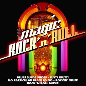 Magic Rock n' Roll