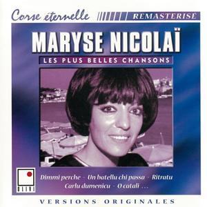 Maryse Nicolaï (Les plus belles chansons corses)