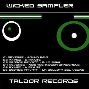 Wicked sampler