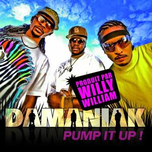 Pump It Up (French Version)