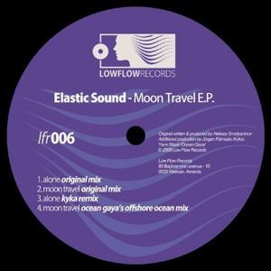 Moon Travel EP