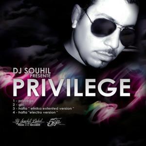 Privilège (Extented original version)