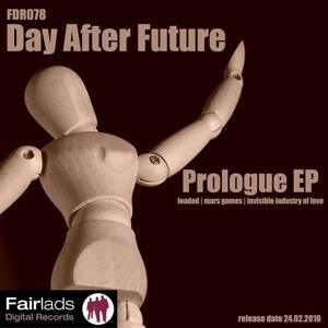 Prologue EP
