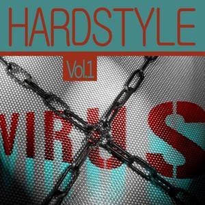 Hardstyle Virus, Vol. 1