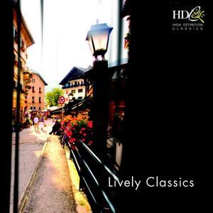 Lively Classics