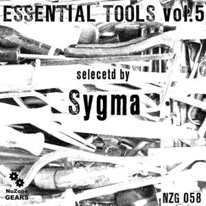 Essential Tools, Vol. 5 (Selected By Sygma)