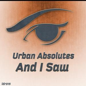 And I Saw