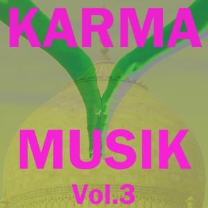 Karma Musik, Vol. 3
