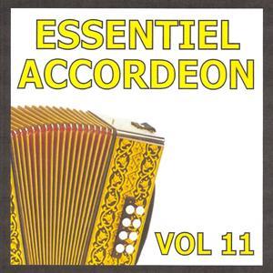 Essentiel Accordéon, vol. 11