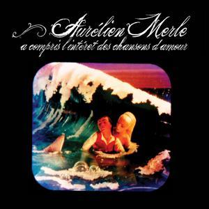 Aurélien Merle a compris l'intérêt des chansons d'amour