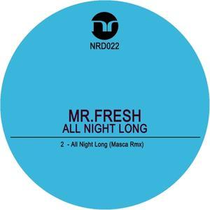 All Night Long (Masca Remix)